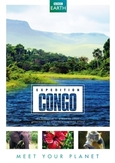 BBC earth - Expedition Congo, (DVD) ALL REGIONS