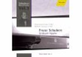 PIANO WORKS VOL.3 GERHARD OPPITZ Audio CD, F. SCHUBERT, CD