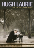 Hugh Laurie - Live On The Queen Mary, (DVD) NTSC/ALL REGIONS