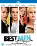 Few best men, (Blu-Ray)