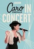 Emerald Caro - In Concert, (DVD)