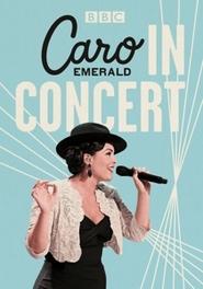 Emerald Caro - In Concert, (DVD) CARO EMERALD, DVDNL