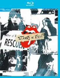 Rolling Stones - Stones In Exile Bracksd Blurayets, (Blu-Ray) UK VERSION - Keine Info -, ROLLING STONES, Blu-Ray