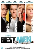 Few best men, (DVD)