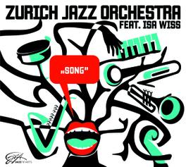 SONG ZURICH JAZZ ORCHESTRA, CD