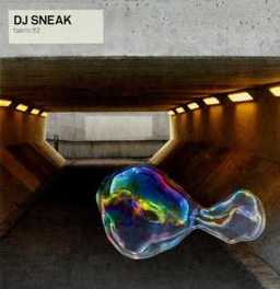 FABRIC 62 DJ SNEAK, CD