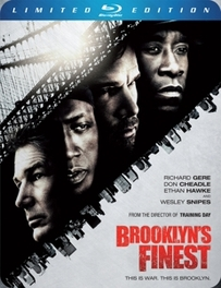 Brooklyn's Finest (Limited Metal Edition)