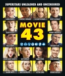 Movie 43, (Blu-Ray) ALL REGIONS // W/ HALLE BERRY,HUGH JACKMAN,RICHARD GERE