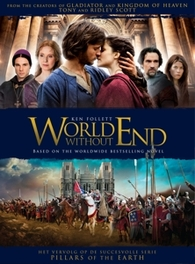 World Without End (4Blu-ray)