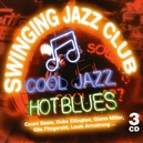 SWINGING JAZZ CLUB