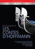 LES CONTES D'HOFFMANN BILBAO ORKESTRA SINFONIKOA