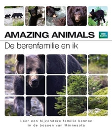 Amazing animals - De berenfamilie & ik, (Blu-Ray) ALL REGIONS DOCUMENTARY/BBC EARTH, BLURAY