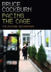 PACING THE CAGE