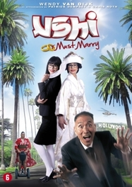 Ushi must marry, (DVD) CAST: WENDY VAN DIJK, PATRICK DEMPSEY MOVIE, DVDNL