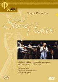 Prokofiev The Stone Flower (Bolshoi Ballet)