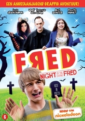 Fred - Night of the living...