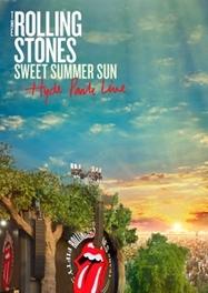 Rolling Stones - Sweet Summer Sun -Hyde Park Live, (DVD) HYDE PARK LIVE // NTSC/ALL REGIONS ROLLING STONES, DVDNL
