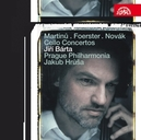 CONCERTOS FOR CELLO &.. .. ORCHESTRA//BARTA/PRAGUE PHILHARMONIA//HRUSA, J.