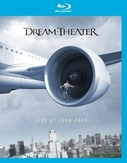 Dream Theater - Live At Luna Park, (Blu-Ray) INCL. MANY EXTRAS