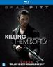 Killing them softly, (DVD) ALL REGIONS // W/ BRAD PITT, RAY LIOTTA