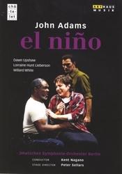 EL NINO PARIS 2000