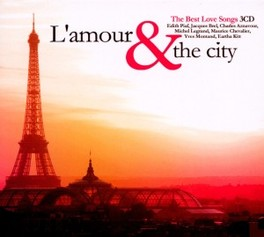L'AMOUR & THE CITY YOU DON'T KNOW SHAKE IT-DECOMPOSED SUBSONIC CLUB MIX V/A, CD