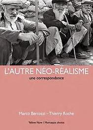 L'Autre Néo-Réalisme Collection Côté cinéma, Bertozzi, Marco, Paperback