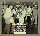STREET CORNER..2 -DIGI- COMPLETE STORY OF DOO WOP 1950 /84PG. BOOKLET