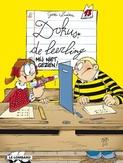 DOKUS DE LEERLING 13. MIJ NIET GEZIEN