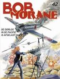 BOB MORANE 42. DE OORLOG IN...
