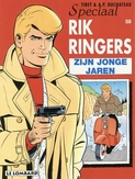 RIK RINGERS 58. ZIJN JONGE...