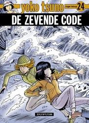 YOKO TSUNO 24. DE ZEVENDE CODE