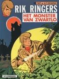 RIK RINGERS 15. MONSTER VAN ZWARTLO