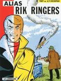 RIK RINGERS 09. ALIAS RIK...