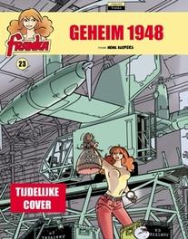 FRANKA 23. GEHEIM 1948 FRANKA, Kuijpers, Henk, Paperback