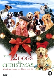 12 Dogs Of Christmas, (DVD) DVDNL