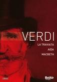 TRAVIATA/AIDA/MACBETH VARIOUS