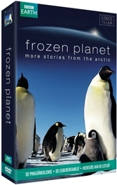 BBC Earth - Frozen planet more stories from the arctic, (DVD) .. STORIES FROM THE ARCTIC TV SERIES/BBC EARTH, DVDNL