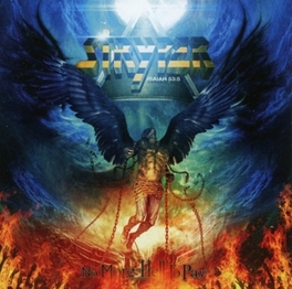 NO MORE HELL TO PAY STRYPER, CD