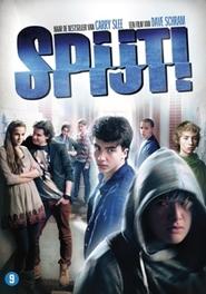 Spijt, (DVD) Slee, Carry, DVDNL