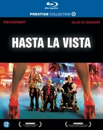 Hasta La Vista (Blu-ray)