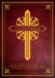 Bible collection, (DVD) ALL REGIONS // ALL 13 MOVIES MOVIE, DVD
