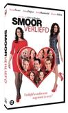 Smoorverliefd, (DVD) CAST: SUSAN VISSER, MANUEL BROEKMAN, JOHNNY DE MOL
