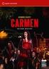 CARMEN SIDNEY 2013 // NTSC/ALL REGIONS