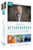 David Attenborough collection, (DVD)