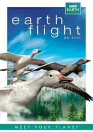 BBC Earth: Earthflight 3D