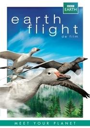BBC earth - Earth flight, (DVD) TV SERIES/BBC EARTH, DVDNL