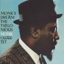 MONK'S DREAM -BONUS TR-...