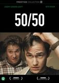 50/50, (DVD)
