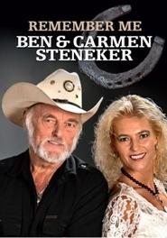 REMEMBER ME STENEKER, BEN & CARMEN, DVD